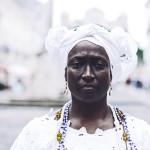 Série de fotos mostra a magia e a beleza da religião de matriz africana