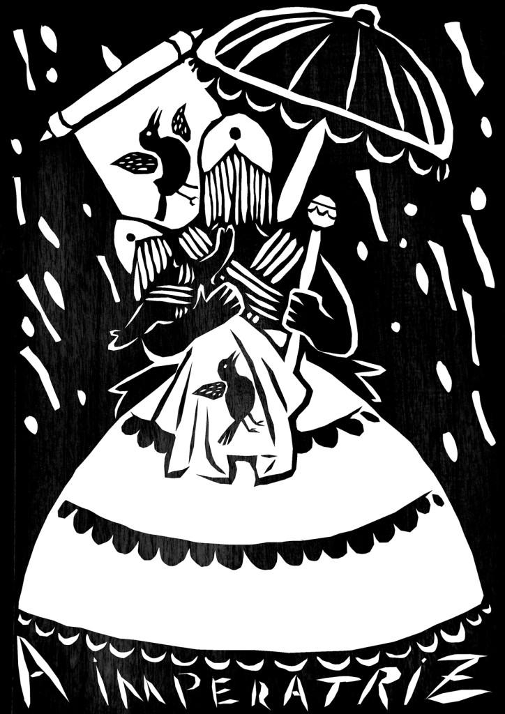 Ilustração: Pedro Inac