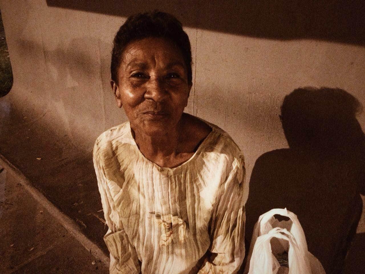 Pessoas que Inspiram #4: Dona Conceição e uma história de vida