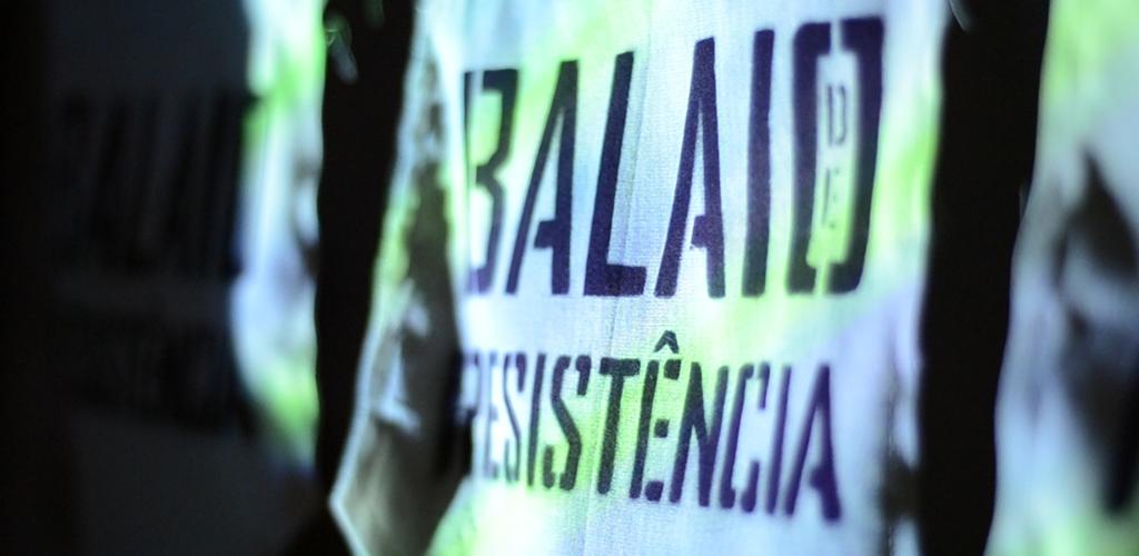 Balaio de Resistência – a força da economia criativa