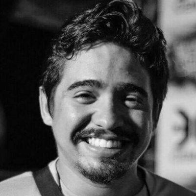Gustavo Sampaio