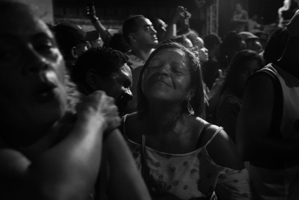 (Foto: Ingrid Barros / Sobre o Tatame)