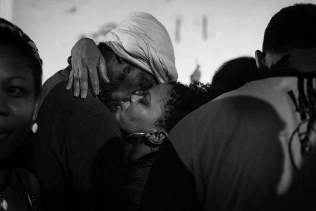 Envolvimento: (Foto: Ingrid Barros / Sobre o Tatame)