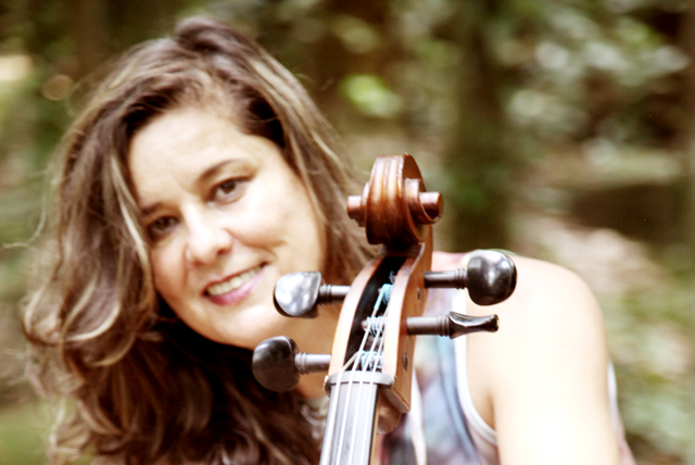 Silvana Agla (Foto: Divulgação)